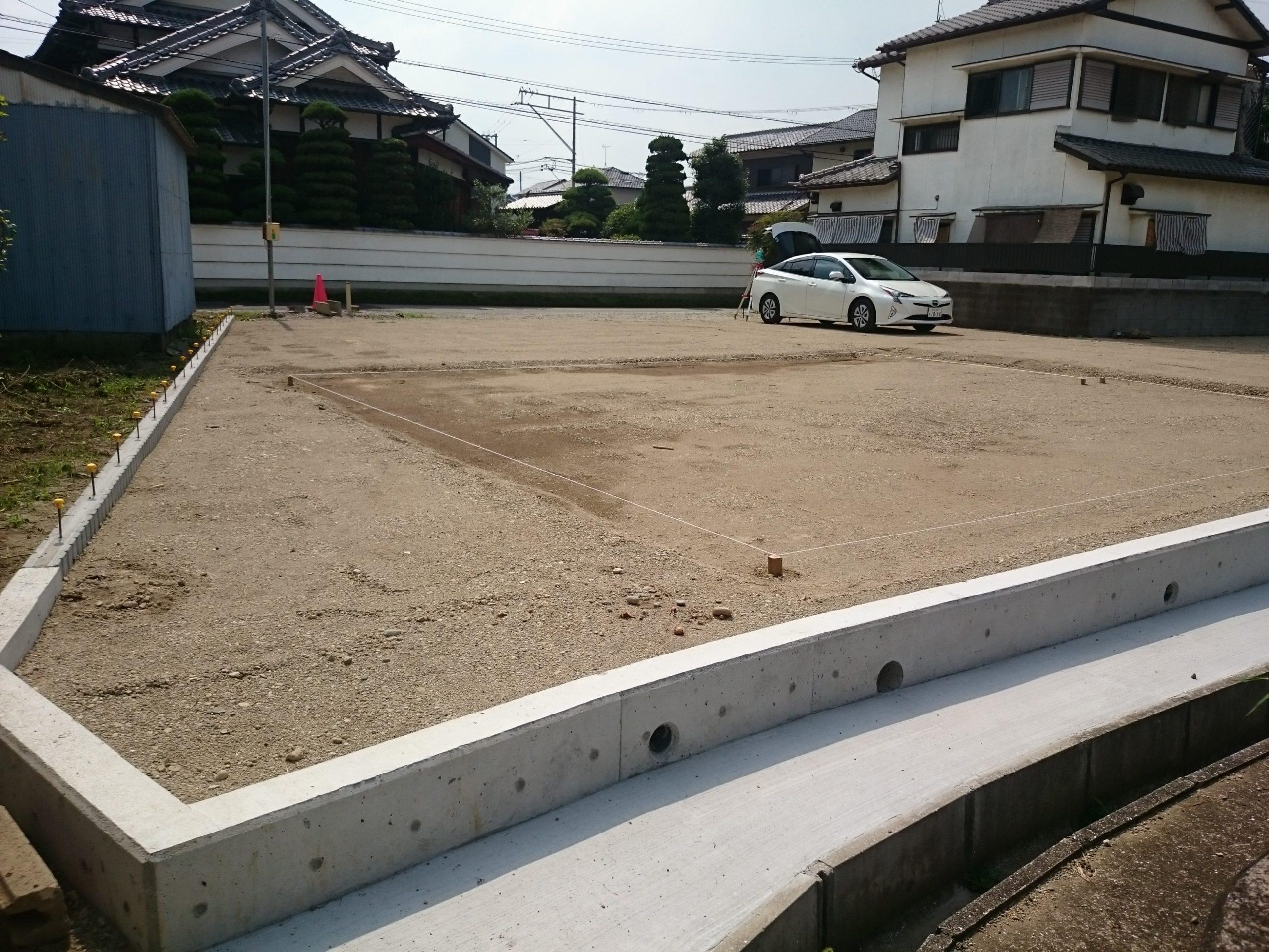 姫路市造成工事